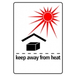 MT 14 Keep Away From Heat