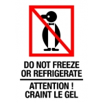 MT 17 Do Not Freeze Or Refrigerate