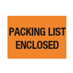 MT19 Packing List Enclosed